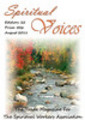 Thumbnail Spiritual Voices Magazine