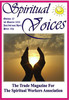Spiritual Voices Magazine April 2012